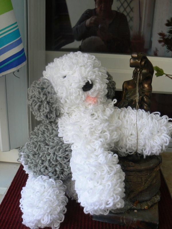 chien  fait en 2011