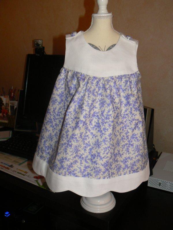 2eme  robe