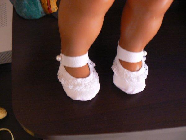 prototype chaussures