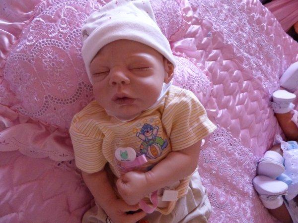 lilian mon petit ange 05/08/2015