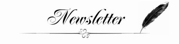 My présention, Présentation du Blog et Newsletter~!!