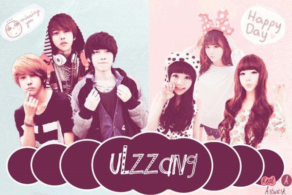Pourriez vous me donner des noms d'Ulzzang boy/girl s' il vous plaît ?