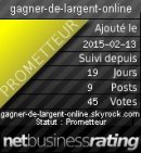 Photo de GAGNER-DE-LARGENT-ONLINE