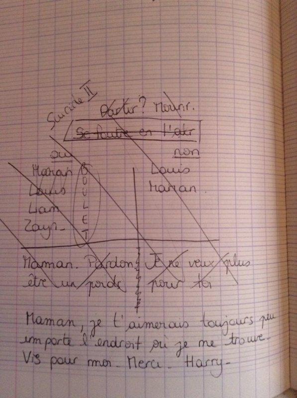 Petit mot d'amour (3)