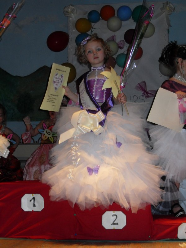 miss eeg 2011 faustine  ma  princesse