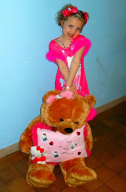miss  pyjama  elue  2 eme  dauphine chez  les  miss des  miss