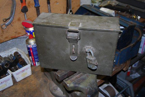 Boite outils a identifier