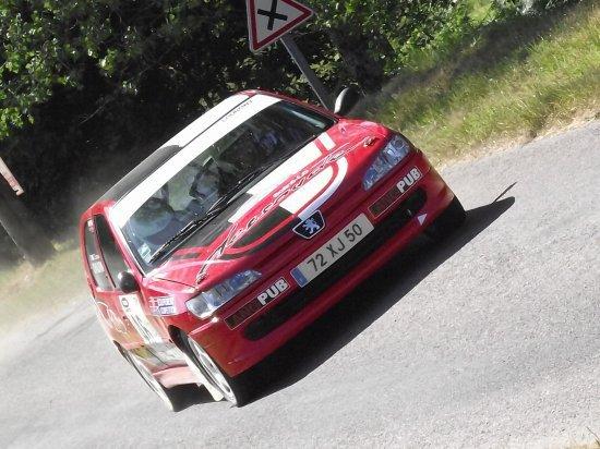 # Rallye de Basse Normandie #