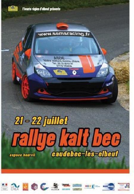 # Rallye de Kalt Bec 2012 #