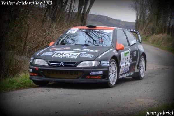 # Rallye de la Suisse Normande 2013 #