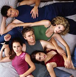les freres scott / one tree hill