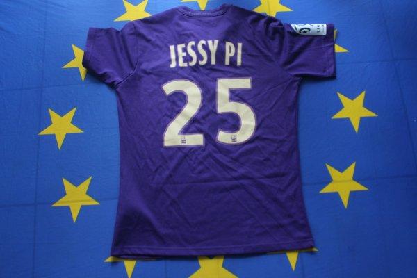 Maillot J.PY TFC-OM Saison 2016-2017