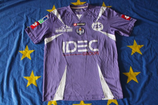 Maillot FORT