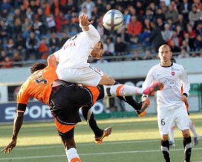 ____ Lorient / Valenciennes  9e Journée ; Résumé.   ____