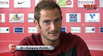 ____ Interview de Grégory Pujol par girondins.com.   ____