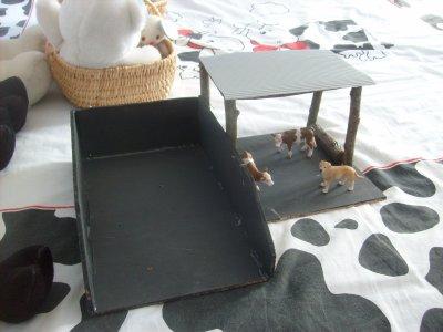 silo fini créé pour l'aniv d'un ami par sa demande