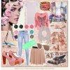 idées de tenues fashion speciales !