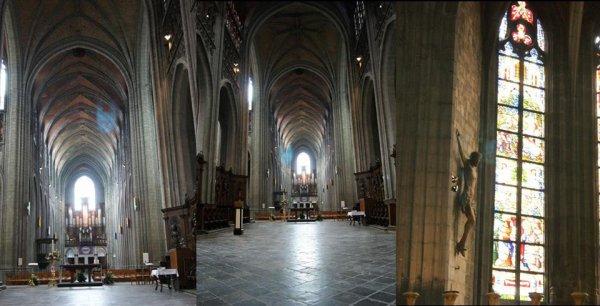 catedral de mons