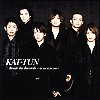 Break the Records -by you & fo / KAT-TUN - Moon (2009)