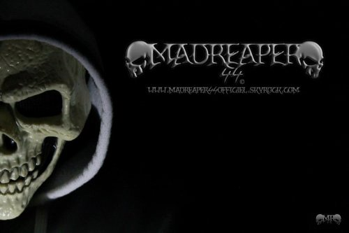 Rejoignez la communauté MadReaper44 ©