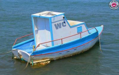 bateau humour