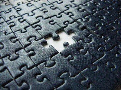 puzzle di me stessa