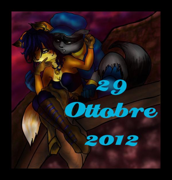 29 Ottobre 2012
