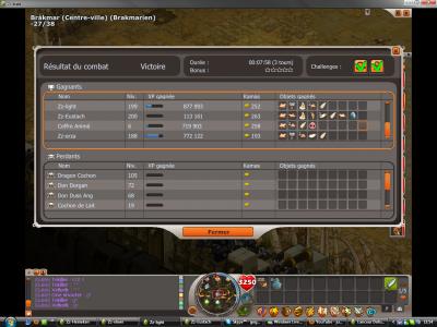 Drope tutu +11