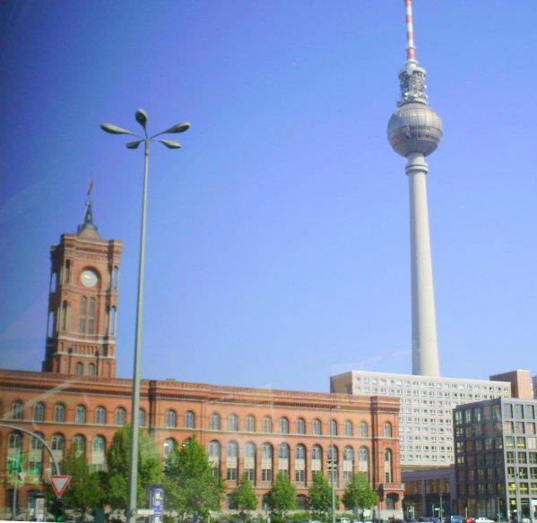 NACHTRAG 14: Reservisten besuchen Seelower Höhen und Berlin