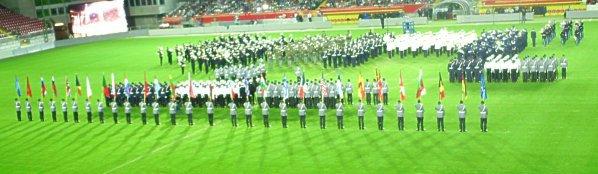 NACHTRAG 15: 20. NATO-Konzert in Kaiserslautern