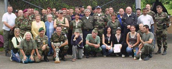 NACHTRAG 17: Foto/Photo: 24.06.2007 Schiessen/Tir der/de l'UNP Sarreguemines