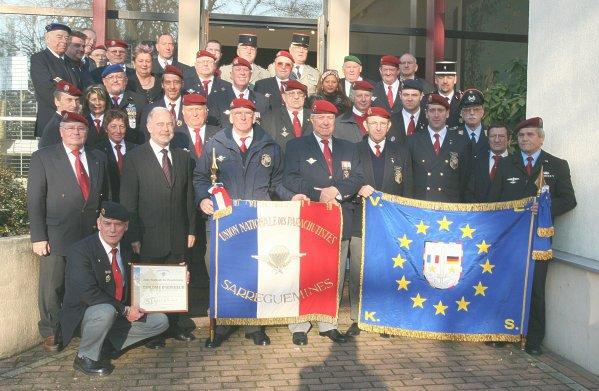 NACHTRAG 26: AG UNP-Section 573 (16.12.2007)
