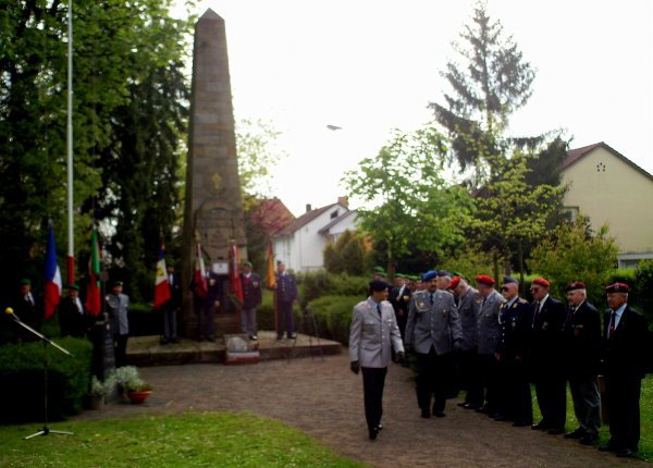 NACHTRAG 28: UNP-Haguenau (671) chez la Legion de Landau (Camerone)8