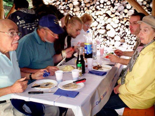 NACHTRAG 31: Familientag 2008 UNP-Haguenau
