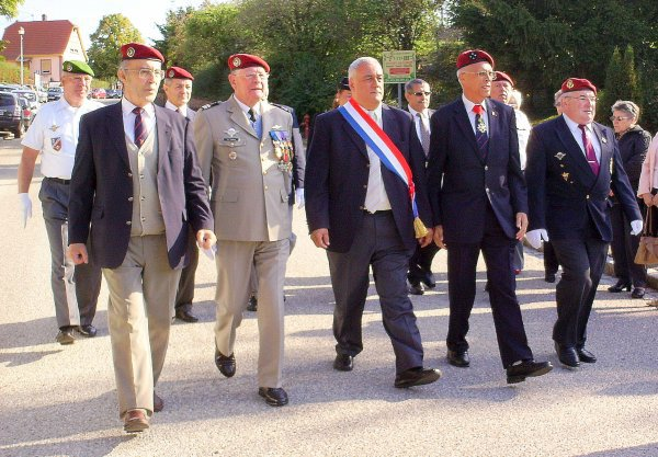 NACHTRAG 41: St. Michel 19. September 2009 (regional)