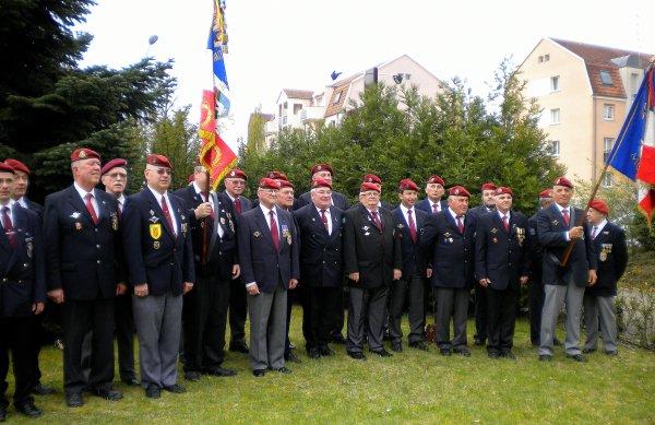 NACHTRAG 60: 15 Avril 2012 - AG - UNP671 - Haguenau / Jahreshauptversammlung / Annual General Meeting