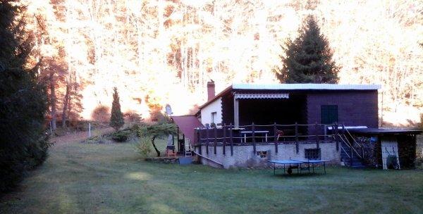 "COUPON ""Holidays in the Vosges"" (reservation chart) / COUPON ""Vacances dans les Vosges"" (tableau de réservations) / GUTSCHEIN ""Urlaub in den Vogesen"" (Belegungsübersicht)"