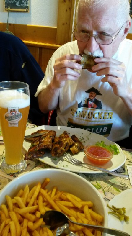 13...16/05/16 // Odenwald // Ausflug des / sortie du / trip of the Club Vosgien de Reipertswiller