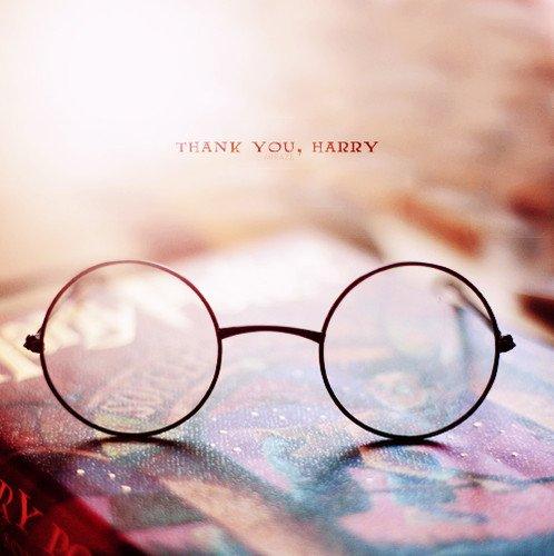 Les lunettes :