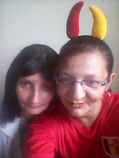 moi avec ma petite soeur