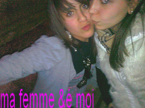 Moi &é Ma Femme