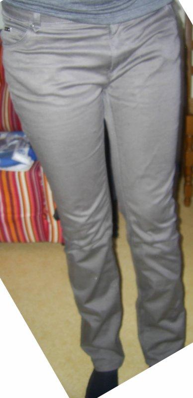 Pantalon Kaki Zara / Taille 40