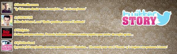 Twitter-Story 2013 n°11 : La Finale