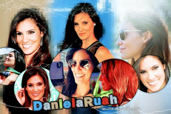 . DANIELA RUAH .