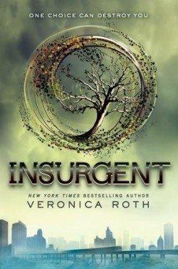 Insurgent - Veronica Roth -