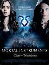 The Mortal Instruments, La Cité des Ténèbres