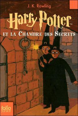Harry Potter et la chambre des secrets - J.K Rowling -