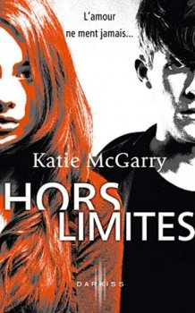 Hors Limites - Katty McGarry -