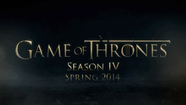 Games of Thrones saison 4