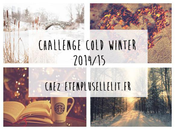 "Challenge ""Cold Winter"""